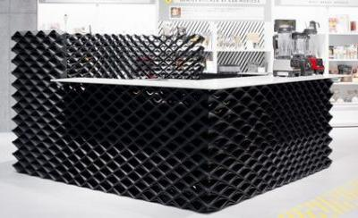 Interior Design and 3D Printing: Giving Unique Forms to Functional Spaces
