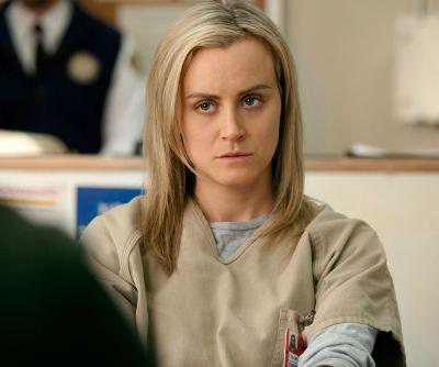 'Orange Is the New Black' to end with Season 7 on Netflix