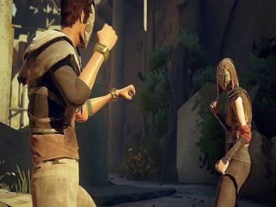 Online melee adventure 'Absolver' is still coming to Xbox One