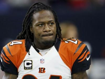 Adam 'Pacman' Jones allegedly attacked at Atlanta airport, report says