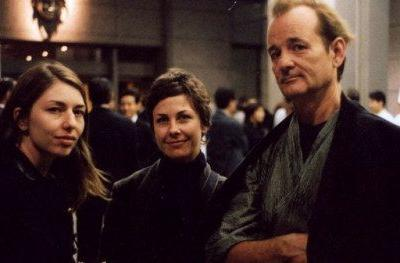 Bill Murray Reunites with Director Sofia Coppola for On The