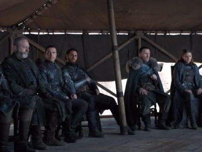 Game Of Thrones: Every Character At The