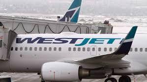 WestJet named one of top three places to work in Alberta