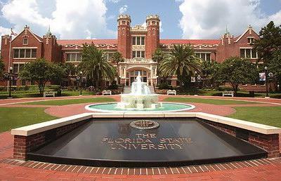 Florida State University suspends fraternities after death of student