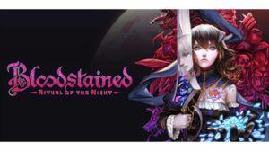 'Bloodstained: Ritual of the Night' is coming to mobile