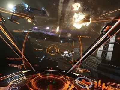 Elite Dangerous Beyond: Chapter One expansion launches this month