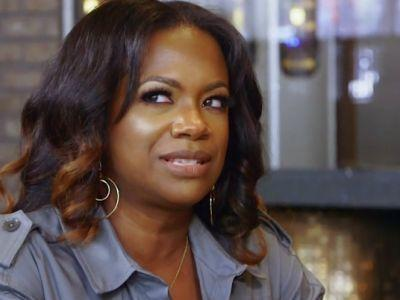 New Real Housewives Of Atlanta Tonight: Kandi Is Still Talking About Porsha's Man