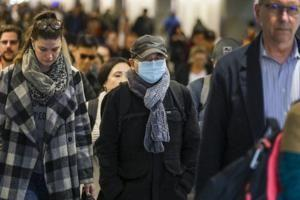 Economists see growing recession risk as coronavirus spreads in US and elsewhere