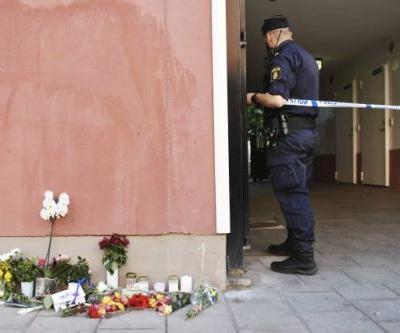 A man with Down syndrome was holding a toy gun. Swedish police shot and killed him