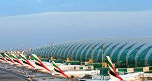 Last year, Dubai International Airport retained its numero uno position
