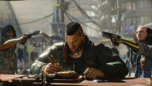 Cyberpunk 2077 Reportedly Will Not Have Morality Mechanics