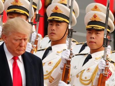 'China is not afraid of and will not recoil from a trade war': The Chinese government blasts Trump's new tariffs and previews retaliation