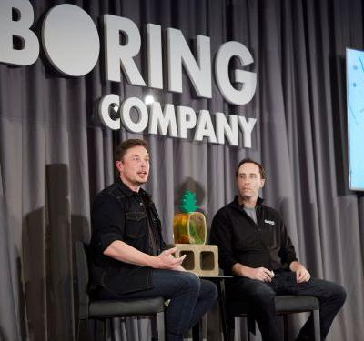 Elon Musk says flying cars are a bad idea because they could 'guillotine' people on the ground