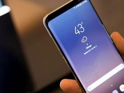 Samsung Galaxy Note 8, T-Mobile S8 And S8 Plus Gets Android 8.0 Oreo Update