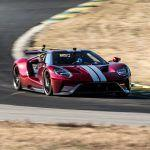 Lightning Lap 11.5: We Lap the Ford GT at VIR! - Feature