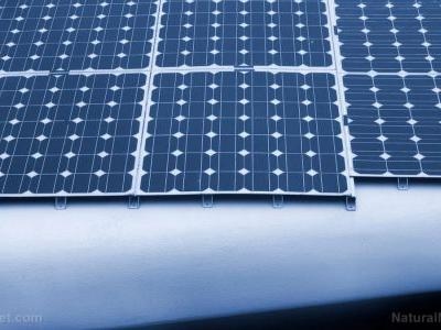 """""""Magic"""" alloy will allow solar cells to capture near-infrared light"""