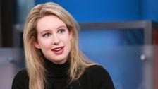 Theranos Founder Elizabeth Holmes Charged With 'Massive Fraud' By SEC
