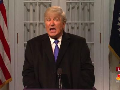 Trump Threatens Saturday Night Live With Federal Investigation For Making Fun of Him