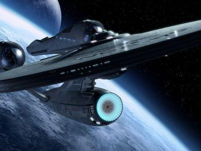 New Star Trek Movie Is Coming from Discovery Writer Kalinda Vazquez