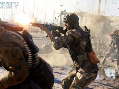 DICE Apologizes to Battlefield V Players for Lack of Communication Surrounding Time-to-Kill Changes