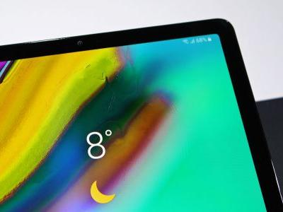 Samsung Galaxy Tab S5 release date, news and rumors