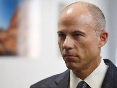 Actress Who Accused Avenatti of Domestic Violence Reportedly Files For Restraining Order