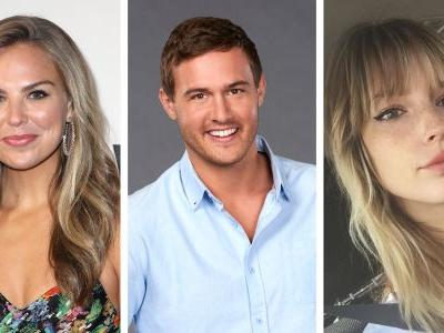 'Bachelorette' Contestant Peter's Ex-Girlfriend Claims He Just Wants a 'Chance at Fame' After Dumping Her to Go on the Show