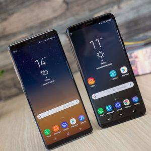 Samsung kicks off last minute holiday sale, save big on Galaxy Note 9 and S9/S9+