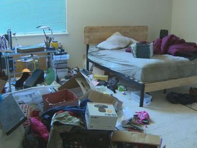 Prosecutors: 10 children rescued from filthy home were strangled, waterboarded