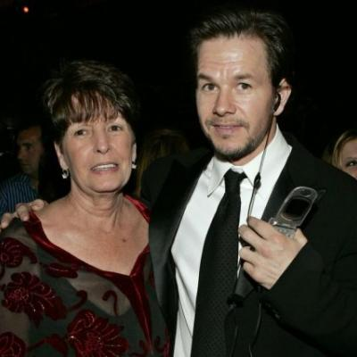 Alma Wahlberg, mother of Mark, Donnie Wahlberg, dies at 78