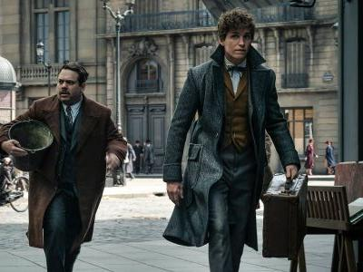 Fantastic Beasts 2 Reveals the French Word for 'Muggle'
