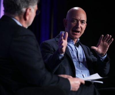 Amazon's cashierless stores could ring up $6 billion of new revenue - but the personal data it collects about customers could be a game-changer
