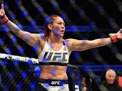 Cris Cyborg saves the day, will headline UFC 222 vs. Yana Kunitskaya