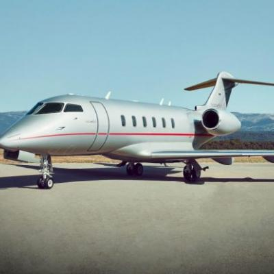 VistaJet Expands Fleet with Delivery of New Global 7500 Aircraft