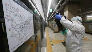 """France to """"activate"""" 70 extra hospitals for tackling a potential spread of corona virus"""
