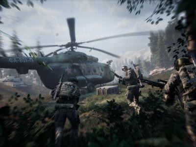 World War Z Has PvP With Zombies Thrown In, New Trailer Released