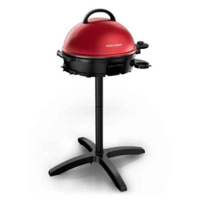 George Foreman Indoor/Outdoor Electric Grill Giveaway