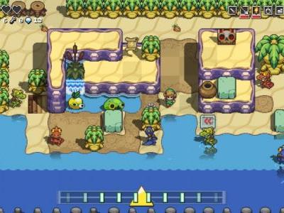Reader Discussion - Which Indie Studio Would You Want To Make A Zelda Game?