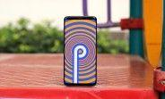 Samsung Galaxy S9 gets a new Android Pie beta update in the US
