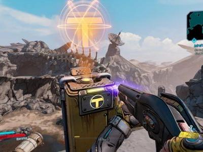 Borderlands 3 Chest Guide: How To Open Locked Typhon Treasure