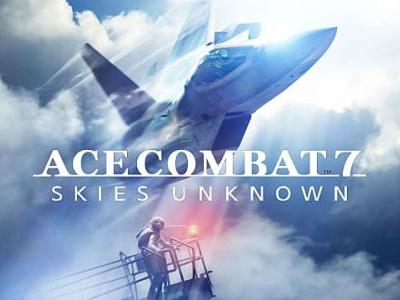 Ace Combat 7: Skies Unknown Review - VR is Lacking, But a Welcome Addition Anyway