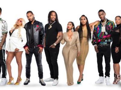 """Marriage Boot Camp: Hip Hop Edition"" Exclusive: As Cheaters Come Clean. Tiffany Admits To Lady Loving Behind Fizz's Back!"