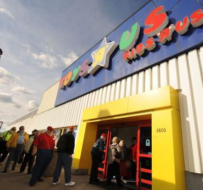 Toys R Us will close all of its US stores