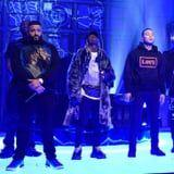 DJ Khaled, John Legend, and More Perform a Powerful Tribute to Nipsey Hussle on SNL