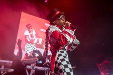 Janelle Monae Reigned As 'Django Jane' For Her Performance at the BET Awards 2018
