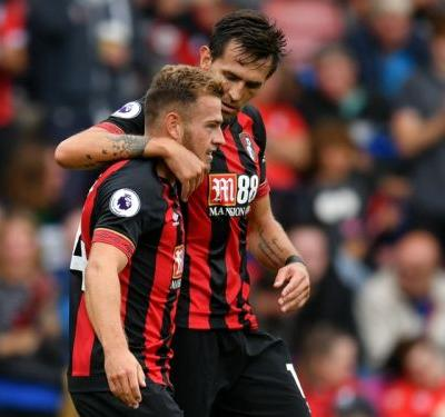 Bournemouth 2 Cardiff City 0: Fraser and Wilson fire Cherries to opening win