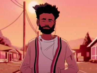 "Childish Gambino - ""Feels Like Summer"" Video"
