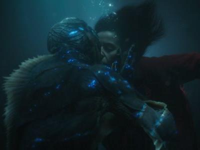 The Shape of Water Leads 2018 Critics' Choice Awards Nominations