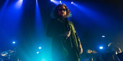 Watch My Morning Jacket's Jim James' Strange New Children's Story