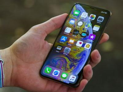 Next year's iPhones tipped to look a lot like this year's iPhones
